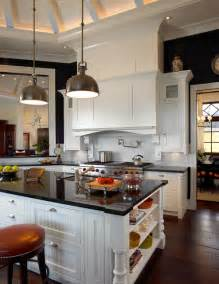 Eclectic Kitchen Designs by Sophisticated Key West Style Traditional Kitchen