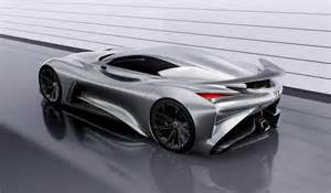 Infinity Concept Infiniti S Concept Vision Gran Turismo May Preview A