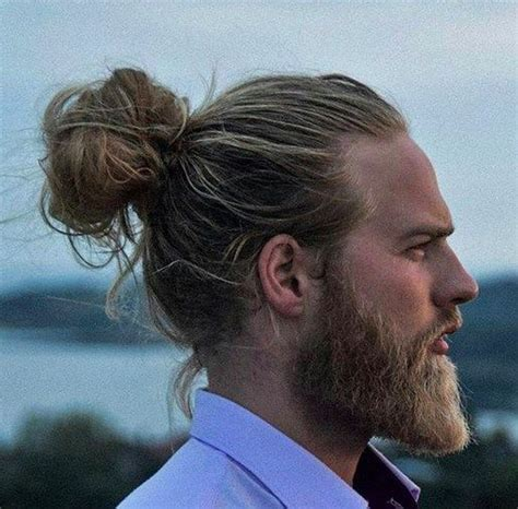 man with lots of hair best 25 man bun and beard ideas on pinterest growing