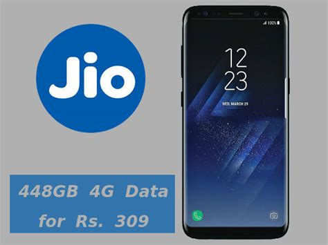 Samsung Galaxy A50 Jio Offer by Buy Samsung Galaxy S8 S8 And Get 448gb Jio Data For Rs 309 Gizbot News