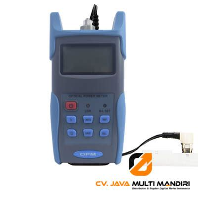 Alat Penyukur Bulu optical power meter amtast aop005 cv java multi mandiri