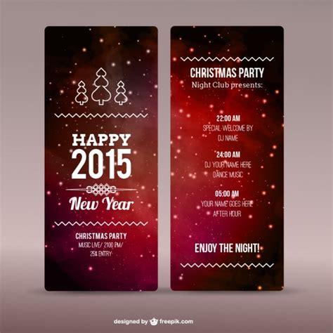 flyer design programm kostenlos weihnachtsfeier flyer vorlage download der kostenlosen