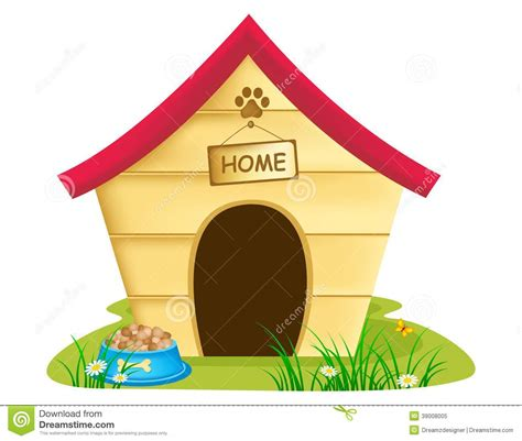 red dog house dog house clipart clipart suggest