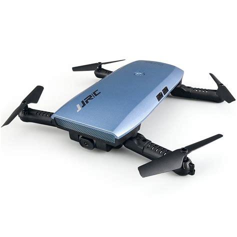 Drone Jjrc jjrc h47 elfie foldable rc drone pocket fpv quadcopter selfie 720p wifi 163 37 99