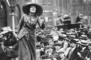 christabel pankhurst a biography s and gender history books suffragette comic christabel pankhurst and tiny