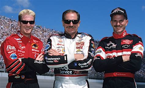 Earnhardts Family Feud by Image Gallery Earnhardt Family