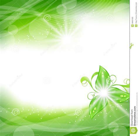 imagenes de rafagas verdes fondo c 243 modo de eco con las hojas verdes fotos de archivo