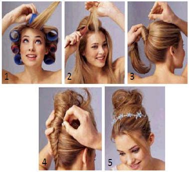 Wedding Hairstyles How To Do It Yourself   best hairstyle tutorials for everyday