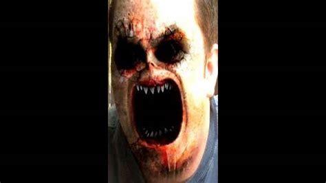 imagenes con movimiento que asustan top screamers para asustar a tus amigos youtube