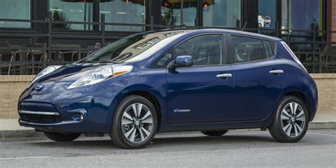 Nissan Credit by Nissan Leaf Tax Credit Upcomingcarshq