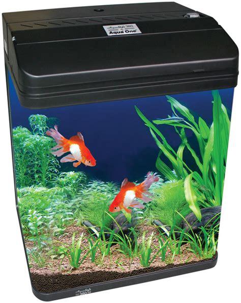 pet shop direct aqua  ar aquarium tank  black