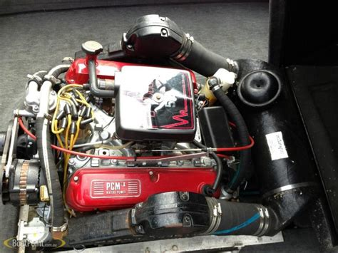 ski boat engine size help 94 ski nautique what engine is this