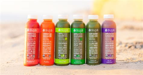 Bestever Detox Cleanse by Suja S Best 3 Day Juice Cleanse Sale Black Friday Deal