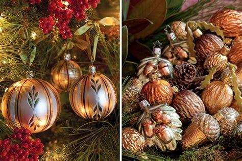 ornaments of inge glas magazine