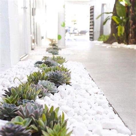 White Rocks For Garden Landscape Delivery White White Rocks For Garden