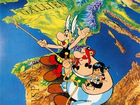 9 Reasons I Asterix by Pin Wallpaper Astrix En Obelix On