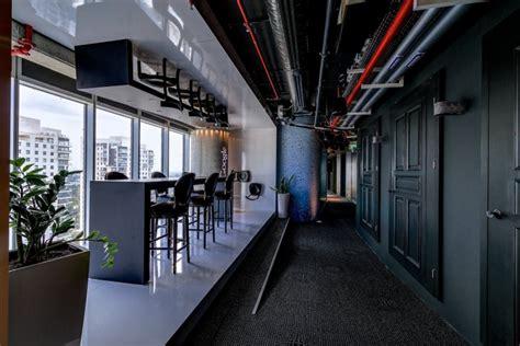 google office tel aviv interior design ideas