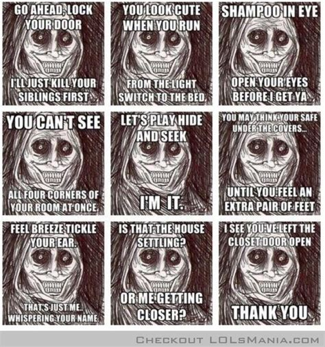 Scary Halloween Memes - horror and scary stuff 10 handpicked ideas to discover