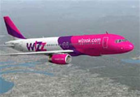 Wizz Air Low Cost Calendar Wizz Air Sarbatoreste A 8 A Aniversare Piata Turistica