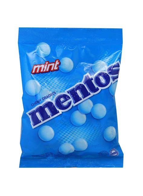 Hexos Mint 5x2 5g mentos mint pck 121 5g klikindomaret