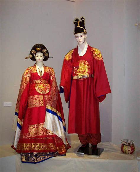 Hanbok Baju Korea Kostum korean info hanbok dan sejarahnya a fangirl a dreamer