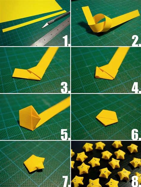 25 best ideas about origami lucky on