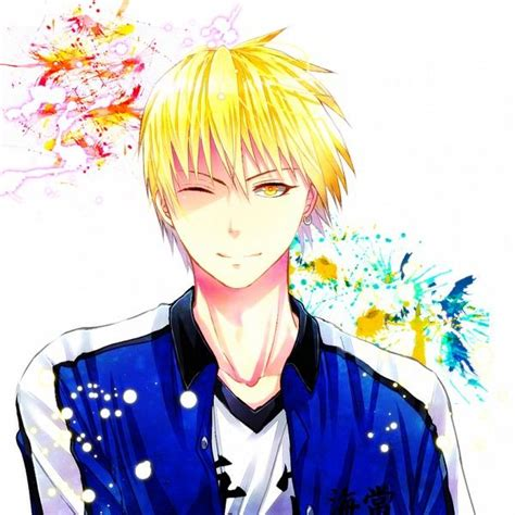 Stuff Earclip Kise Ryouta 17 best images about kise ryota on the winter posts and anime guys