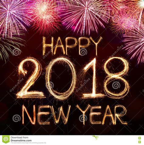 imagenes animadas feliz 2018 ano novo feliz 2018 imagem de stock imagem de feliz
