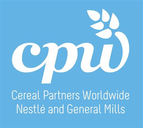 Cp W cereal partners worldwide turns 25 a taste of general mills