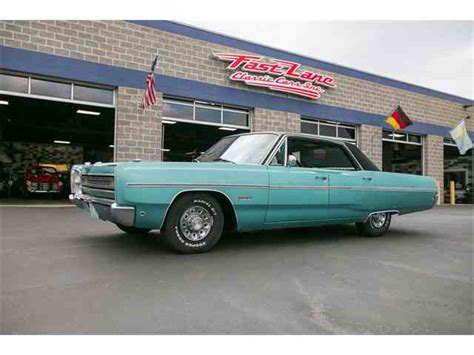 plymouth fury iii 1968 1968 plymouth fury for sale on classiccars 8 available