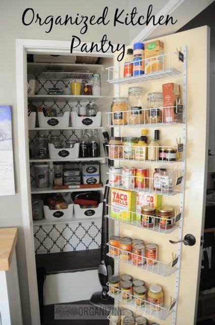 inside closet door organizer top 25 best pantry door storage ideas on