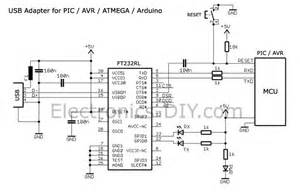 Home Design Osx Free ft232rl usb to serial adapter for pic avr atmega arduino mcus
