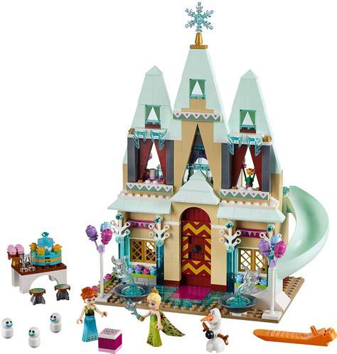la f 234 te au ch 226 teau d arendelle lego la reine des neiges