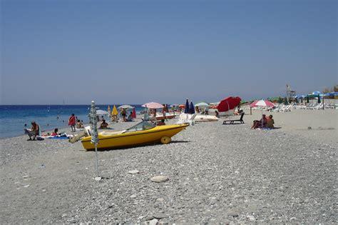 melito di porto spiaggia di melito di porto salvo trovaspiagge it