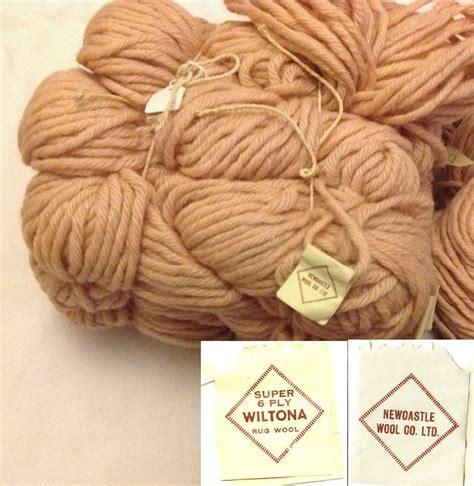 pattern making newcastle rug making supplies the newcastle wool company