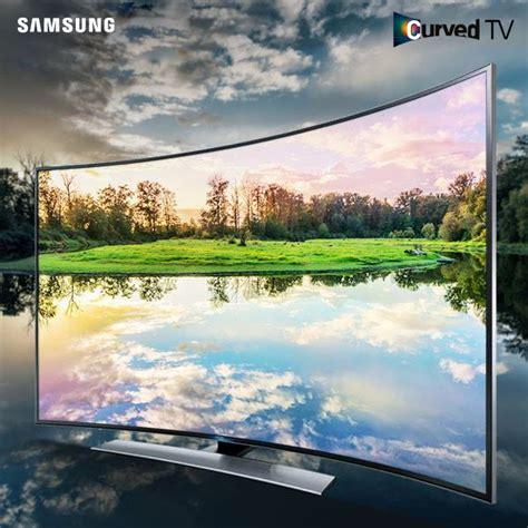 Tv Cekung intip generasi samsung curve tv inteku