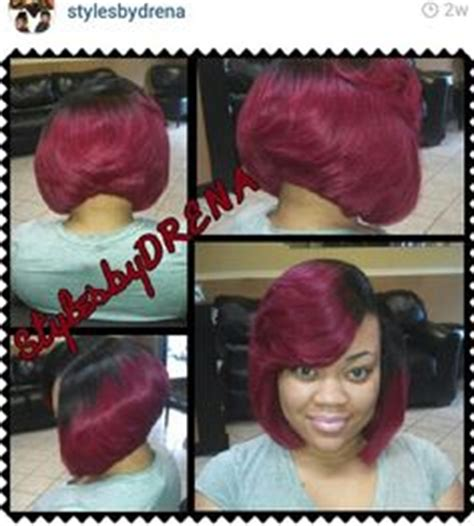 quot paris swing bob quot how to weave human hair extensions swing bob quick weave short hairstyle 2013