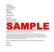 Demand Letter And Suffering Letter Template Letter Template 2017