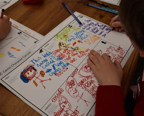 game design jobs uk month 3 archives junior game creators powered by gamewagon