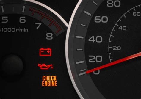 Blinking Check Engine Light by Check Engine Light Before Starting Auto Repair Seva Call