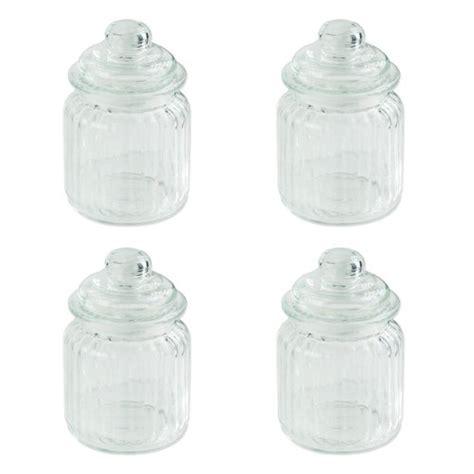 Bathroom Apothecary Jar Set Apothecary Jars