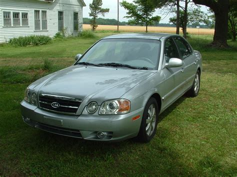2004 Kia Optima 2004 Kia Optima Overview Cargurus