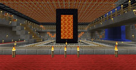 minecraft boat spawner house with many atributes minecraft project