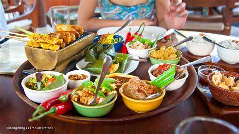 balinese food  foods
