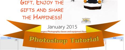 how to make calendar in photoshop photoshop editing classes abbotsford bc archives