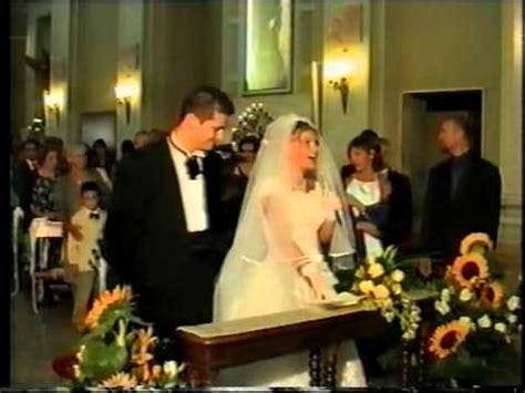canto d ingresso matrimonio vieni dal libano