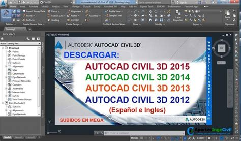 tutorial autocad civil 3d 2013 pdf manual de civil 3d 2014 autos post