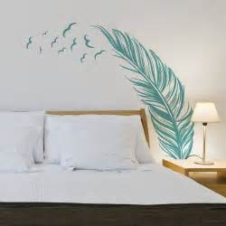 decorating bedrooms with wall decals decozilla lily living room bedroom sticker glass