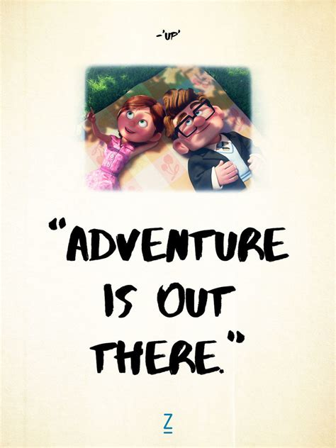 quotes film up from up pixar movie quotes that will make you laugh