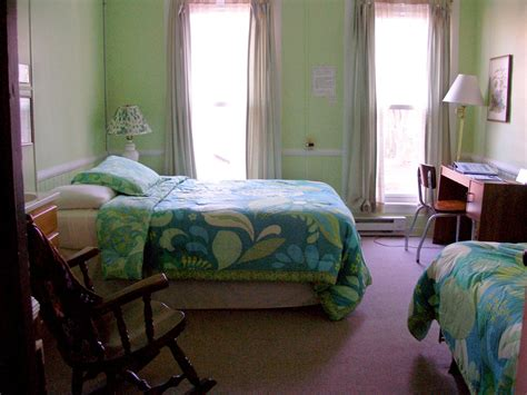sojourner truth house bedrooms alderson hospitality house